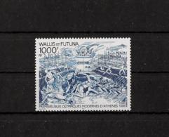WALLIS ET FUTUNA - PREMIERS JEUX OLYMPIQUES D'ATHENES EN 1896 - PA 194 - NEUF** - Poste Aérienne