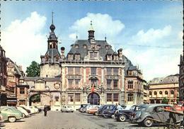 72603436 Namur_sur_Meuse Bourse De Commerce Et Beffroi Handelsboerse Glockenturm - Zonder Classificatie