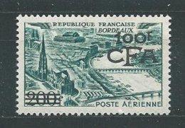 REUNION  PA N° 49 ** TB - Reunion Island (1852-1975)