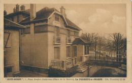 94) LE PERREUX-SUR-MARNE : RUST-ROEST : 7, Place Denfert-Rochereau - Le Perreux Sur Marne
