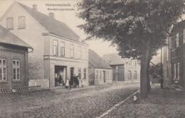 Hohenwestedt , Rendsburg-Eckernförde, Schleswig-Holstein, Germany, 00-10s ; Rendsburgerstrasse - Rendsburg