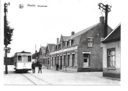 Meerle - Tram. - Unclassified