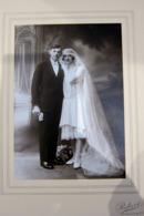 Mariage (couple) - Photos