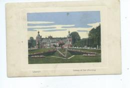 Leuven Louvain Château Du Duc D'Arenberg - Leuven