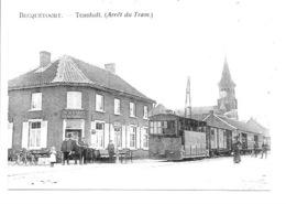 Bekkevoort - Tram. - Sin Clasificación