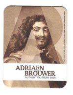 73a Brij. Roman Oudenaarde Adriaen Brouwer - Sous-bocks