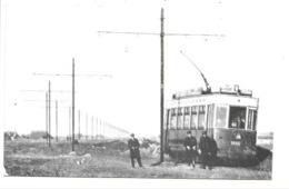 Oorderen - Tram. - Sin Clasificación