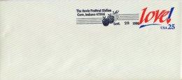 USA -  CORY  INDIANA  -  THE  APPLE  FESTIVAL  -  MELA - Frutta