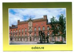DENMARK - AK 363966 Odense - Danemark