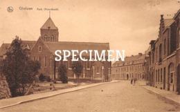 Kerk Noordkant - Geluwe - Wervik