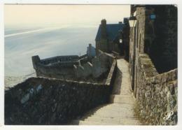 Prestige Le Mont Saint-Michel - 509026-P6 (KT)  Photo R. Maillard - Illustrators & Photographers