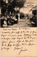 Pecska 1903 - Romania - Romania