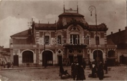 Torda - Romania - Rumänien