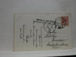 POSTA MILITARE I GUERRA  --   P.M.   92/A --      15-5-19 -- POLA - War 1914-18