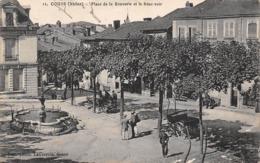 Cours La Ville           69      Place De La Bouverie      ( Voir Scan) - Cours-la-Ville