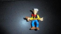 Figurine Lucky Luke - Beeldjes