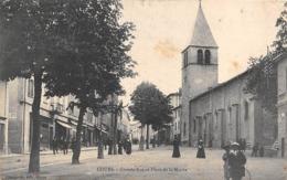 Cours La Ville           69      Grande Rue Et Place De La Mairie     ( Voir Scan) - Cours-la-Ville