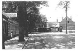 Turnhout - Tram. - Unclassified