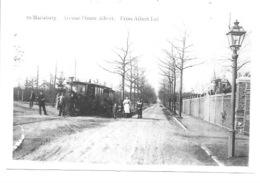 Sint-Mariaburg - Tram. - Non Classés