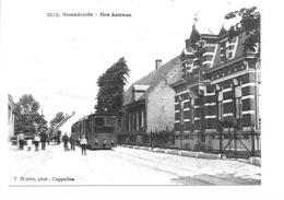 Ossendrecht - Tram. - Non Classés