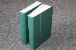BAYERN - Lagerbestand In 2 Dicken Steckalben, 90 Bilder ....205 (G) - Lots & Kiloware (mixtures) - Min. 1000 Stamps