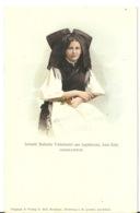 COSTUMES SUISSES / HANAUERIN - AMT KEHL - Unclassified