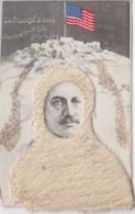 NORTH POLE, Dr Frederick A. Cook , Discoverer , 1905 ; Attached Fur Parka - Postcards