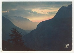 Prestige Hautes-Alpes - 05-P26 (F-T)  Photo J.P. Ferrero - Künstlerkarten