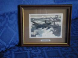 Avion Militaire Outward Bound - Aviation