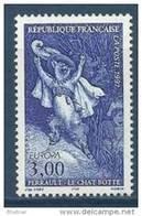 """FR YT 3058 """" Europa, Contes Et Légendes """" 1997 Neuf** - France"""