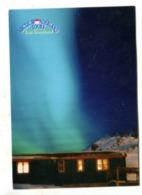 GREENLAND - AK 364040 Arctic Wonderland Tours - Groenlandia