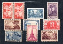 Timbres De France **. A Vous De Faire Le Prix !!! - Briefmarken