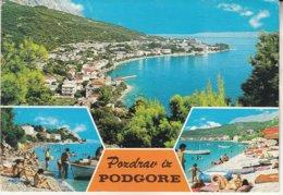 Podgora Ak144921 - Jugoslawien