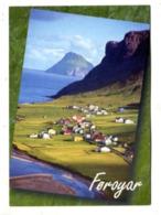 FAROE ISLANDS - AK 364054 Nes / Hvalba - Féroé (Iles)