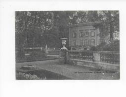 VILVOORDE  1922  VILVORDE  LES TROIS FONTAINES  CHATEAU DE M. ORBAN - Vilvoorde