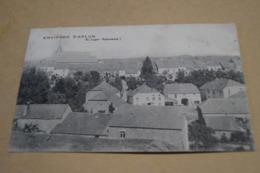 Saint Leger 1918 ,environs D'Arlon,belle Ancienne Carte Pour Collection - Saint-Léger