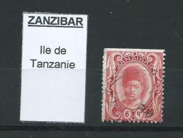 3210 - ZANZIBAR - Zanzibar (1963-1968)