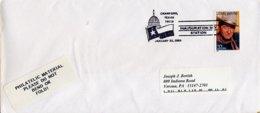 USA -  CRAWFORD TEXAS - INAUGURATION DAY  20 January 2005  -  President George Bush - Celebrità