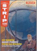 Schuiten/Peeters Stripgids Nr. 31 2012 - Tijdschriften