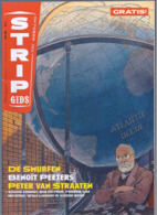 Schuiten/Peeters Stripgids Nr. 31 2012 - Revues & Journaux