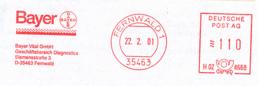 Freistempel 9045 Bayer Vital - [7] République Fédérale