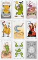 BARAJA ESPAÑOLA, PLAYING CARDS DECK, GALEGA - Barajas De Naipe