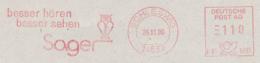 Freistempel 9170 Eule - [7] Federal Republic