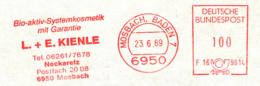 Freistempel 9269 BioAktiv Systemkosmetik - BRD