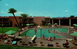 Ramada's Scottsdale Inn - Scottsdale