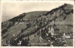 11776977 Rigi Kaltbad Und First Hotels Rigi Kaltbad - LU Lucerne