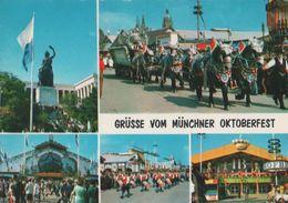 München - Oktoberfest - Ca. 1975 - Muenchen