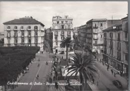 Castellamare Di Stabia - Piazza Principe Umberto - H5791 - Castellammare Di Stabia