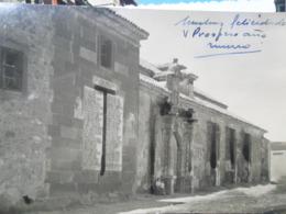 Cervantes Fue Bautizado Iglesia San Juan Alcazar - Ciudad Real