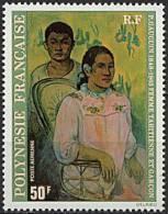 Polynésie, PA N° 135** Y Et T - Aéreo
